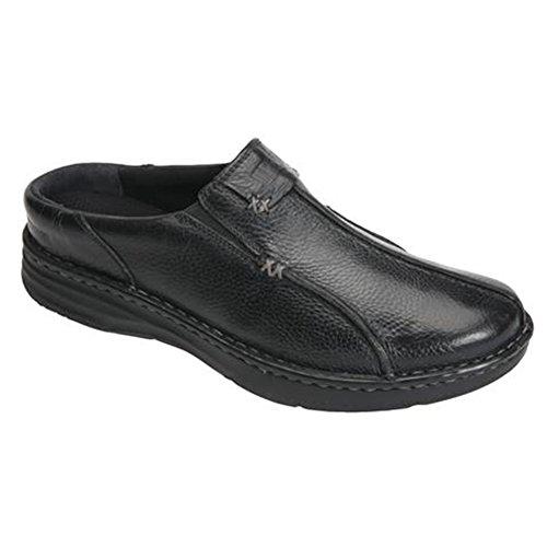 Drew Shoe Men's Drew Lightweight Leather, Fashion Clogs