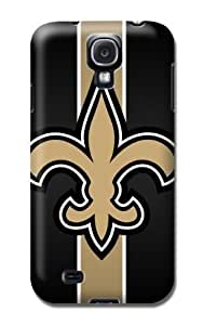 New New Orleans Saints Nfl Personalized Hard Cover Case For Samsung, Samsung Galaxy S4