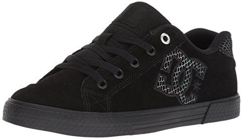 DC Women's Women's DC Chelsea Se Skate Shoe B077TZ8SQL Shoes ca8ec7