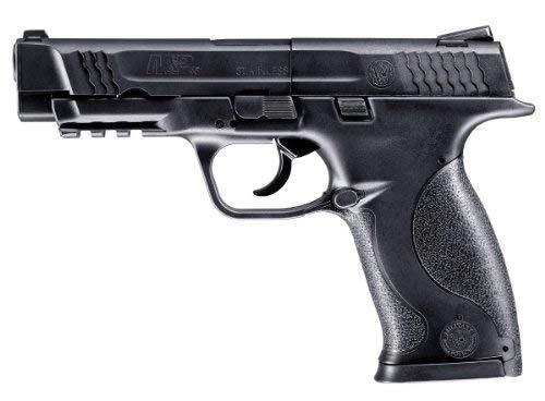 Smith & Wesson M&P 45 2255060 BB/Pellet Air Pistol 370fps 0