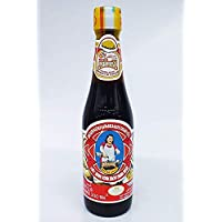 Thai Oyster Sauce Maekrua Brand - Thai Original. (Original Version)