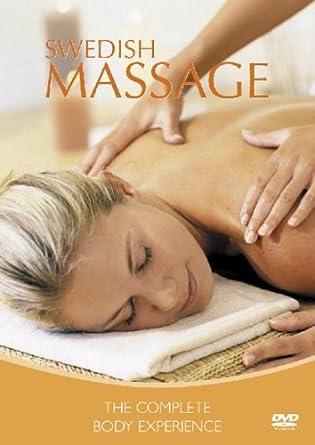 Swedish massage parlor