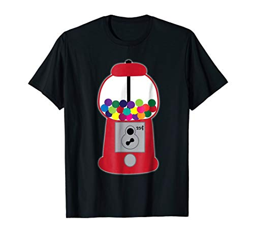 Gumball Machine Halloween -