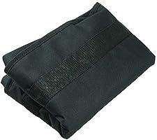 8CM schwarz Autositz Seite Net Aufbewahrungstasche Tasche Organizer Telefonhalter Selbstklebende Visierbox Autozubeh/ör LILIGAUNUniversal Big 20