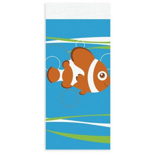 UPC 726528125185, Finding Nemo Plastic Tablecover