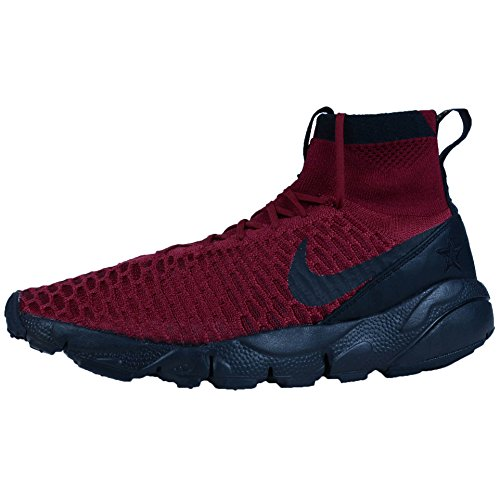Amazon | NIKE Men's Air Footscape Magista Flyknit FC Indoor Soccer Shoe  | Soccer