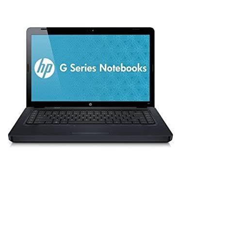 HP G62-470SS - Ordenador portátil 15.6 pulgadas (Core i3 350M, 4 GB