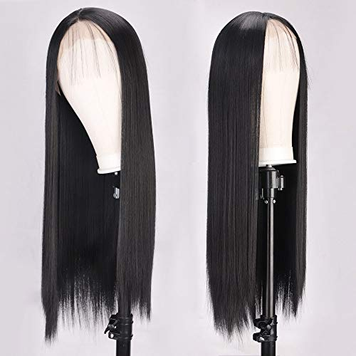 AISI QUEENS Synthetic Straight Resistant