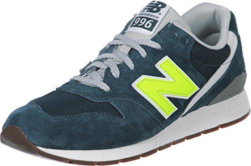 Eu Vert 42 Hommes dunkelgrün Adidas Mrl996 ja Baskets 5 Dunkelvert d wqxgXvFAX4