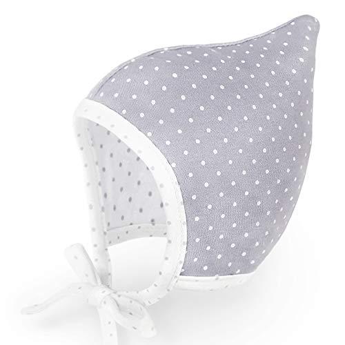 Happy Tree Baby Pixie Hat Bonnet Soft 100% Cotton Reversible Newborn Infant Toddler Boys Girls Gnome Beanie Cap, -