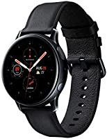 Samsung Galaxy Watch Active2 - Smartwatch, LTE, Negro, 40 mm ...
