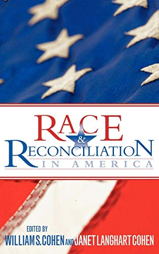 Books : Race and Reconciliation in America