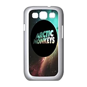 High quality Arctic Monkey band, Arctic Monkey logo, Rock band music protective case cover For Samsung Galaxy S3 LHSB9716634