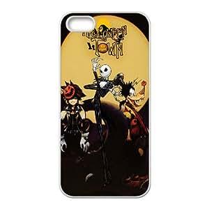 iPhone 4 4s Case Covers White Kingdom Hearts L0JE