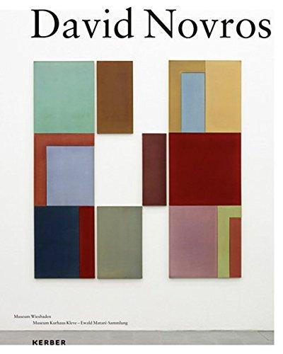 Download David Novros pdf