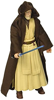 Star Wars The Black Series Obi-Wan Kenobi