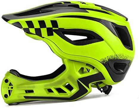 ROCKBROS Child Helmet Sport Motorcycle Detachable Safety Kids Full Face Helmet