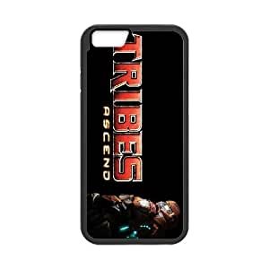 Tribes Ascend iPhone 6 Plus 5.5 Inch Cell Phone Case Black yyfD-083394
