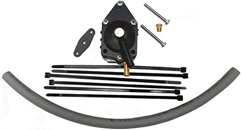 Evinrude Johnson Fuel Pump Replacement Kit 2 Cylinder 40 50 All VRO Equipped Models
