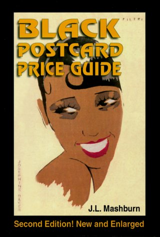 Black Postcard Price Guide (2nd Edition) ()