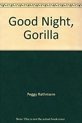 Goodnight Gorilla Giant