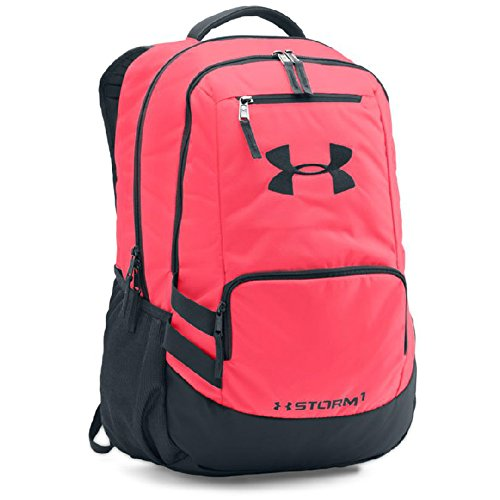 Under Armour Storm Hustle II Backpack, Royal/Graphite, One Size