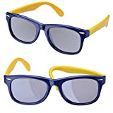 kids 3d glasses sharp - Super Clear Kids IMAX 3D Glasses for Movie/Cinema/Theaters | 2 Pack