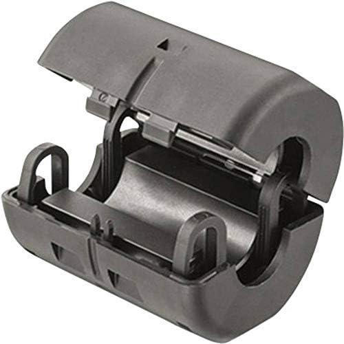 Würth Elektronik 74271151S Klappferrit mit Schlüsseltechnologie 223 Ω Kabel-Ø (max.) 15 mm (L x B x H) 49 x 39 x 35 mm