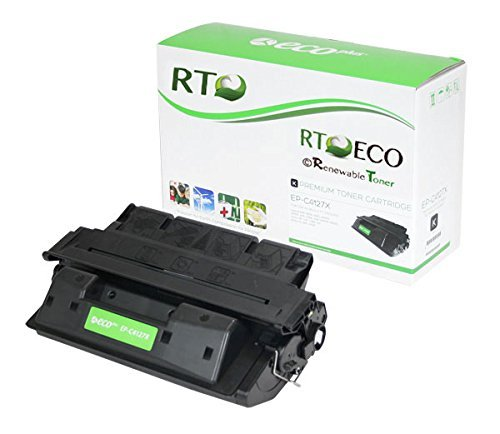 Renewable Toner Compatible Cartridge LaserJet product image