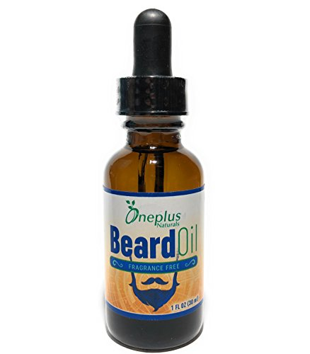 Price comparison product image OnePlus Naturals Beard Oil 1oz