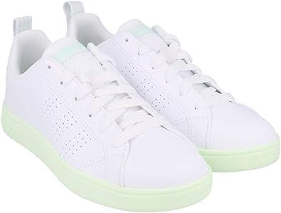 adidas Vs Advantage Cl, Chaussures de Fitness Femme: Amazon ...