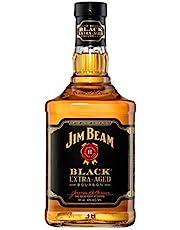 Jim Beam Black Label Bourbon 700mL