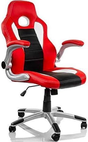 Gaming 2 Silla giratoria gaming para estudio despacho o escritorio ...