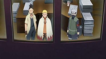 Boruto: Naruto Next Generations, Vol. 1 Alemania DVD: Amazon ...