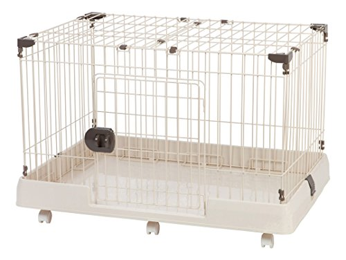 (IRIS USA, Inc. Iris Portable Medium Wire Animal)
