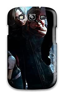 Cleora S. Shelton's Shop Best 1446463K16310497 Tpu Protector Snap Case Cover For Galaxy S3