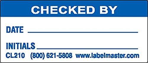 NMC DL144BPR10 1999 3 Dot Placard Sign