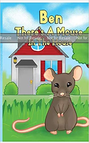 PROOF: Ben There's A Mouse In The House: Avalon Soulette