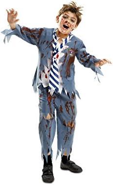 My Other Me Me-201910 Disfraz de estudiante zombie chico para niño ...