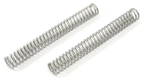 Forney 72664 Wire Spring Compression, 3/4-Inch-by-6-Inch-by-.091-Inch, 2-Pack from Forney