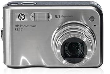 amazon com hp photosmart r817 5mp digital camera with 5x optical rh amazon com hp photosmart user manual hp photosmart 145 user manual