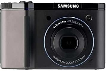 Samsung NV8 - Cámara Digital Compacta 8.2 MP: Amazon.es: Electrónica
