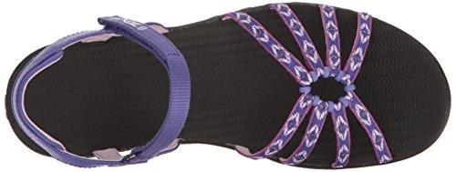 Sandalen W Sport Damen Kayenta Outdoor amp; Teva Purple Carmelita xYq64cgw