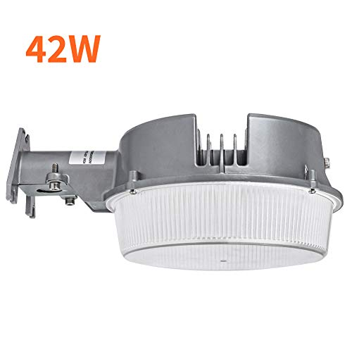 led outdoor security lighting - 9