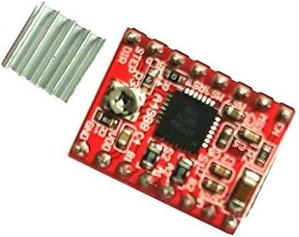 Sharplace Módulo Controlador de Motor Detección Selección ...
