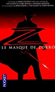 Zorro par James Luceno