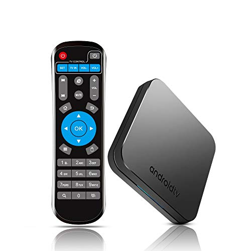 Android 9.0 TV Box, MECOOL New Generation Smart TV, used for sale  Delivered anywhere in USA