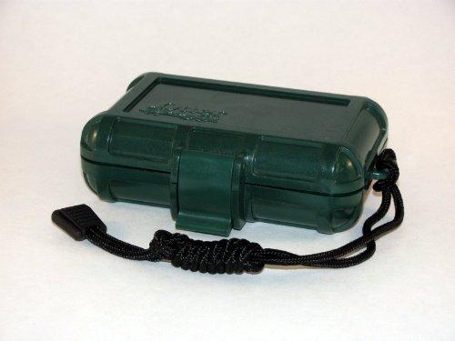 "Small Dry Box - 1000 Size - 3.700"" x 2.350"" x 1.000"""