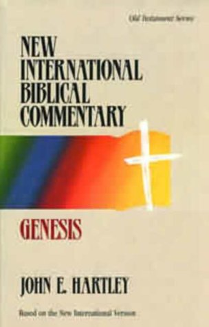 Genesis (New International Biblical Commentary. Old Testament Series, 1)