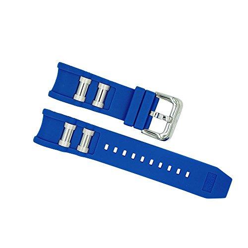Invicta 26mm Blue Russian Diver Strap ()